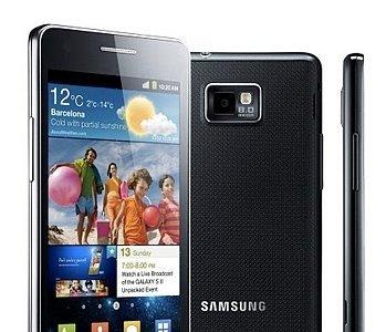 Precios oficiales del Samsung Galaxy S2 con Vodafone