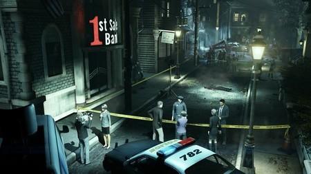Murdered: Soul Suspect confirma su presencia en PS4 con otro vídeo intrigante