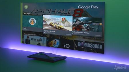 Nvidia Shield TV recibe Android 7.0 Nougat y se hace, por fin, compatible con controladores de PS4 y Xbox