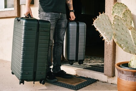 11 maletas rebajadas para empezar a viajar desde ya: American Tourister, Roncato, Eastpak y más con descuentos de hasta un 50%