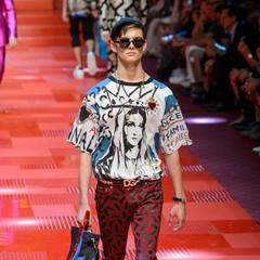 Foto 26 de 72 de la galería dolce-gabbana-desfile en Trendencias Hombre