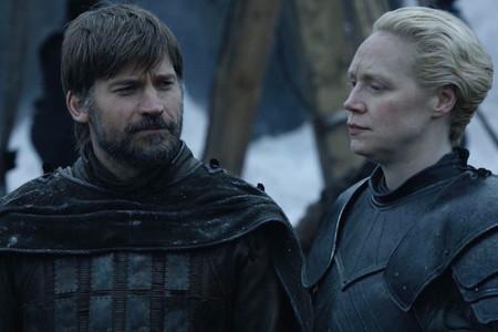 'Juego de tronos' 8x06: este es el texto que escribe Brienne en el último capítulo de la serie
