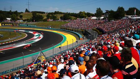 GP Hungría Fórmula 1 2019: Max Verstappen quiere ampliar la racha antes de irse de vacaciones