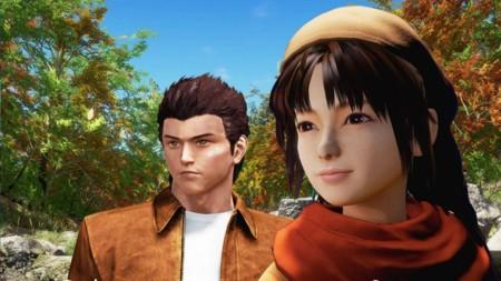 Fanáticos de Shenmue, emociónense ¡Keiji Okayasu está de regreso para la tercera entrega!