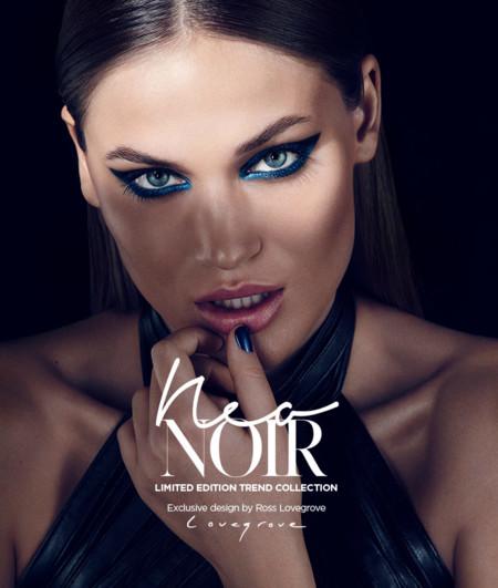 Neo Noir, la espectacular (y completísima) colección de otoño de Kiko