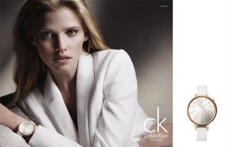 Calvin Klein Otoño-Invierno 2012/2013