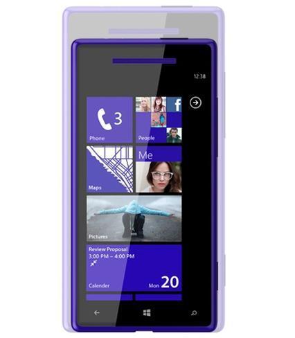 HTC y Microsoft reunidas para perfilar el futuro de Windows Phone