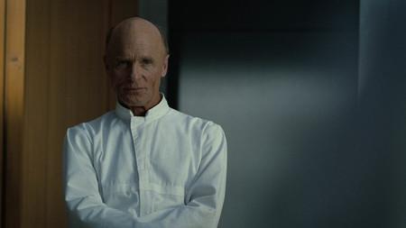 Westworld Decoherence William