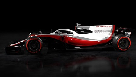 Porsche tenía un motor preparado para volver a la Fórmula 1 en 2021 pero el resto de motoristas lo evitaron