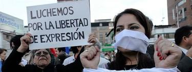 La ONU apoya y reconoce el derecho a la libertad de expresión por Internet
