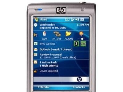 HP desmiente que estén trabajando en un teléfono Windows Phone 8