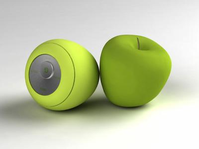 apple remote2