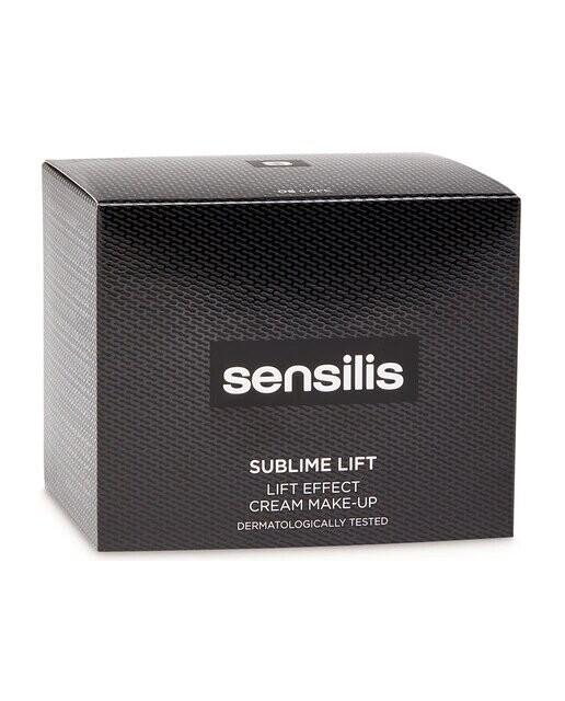 Sensilis Sublime Lift Maquillaje en Crema efecto lifting