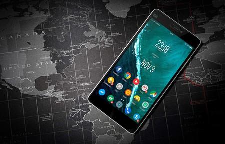 Androidok Ciberseguridad
