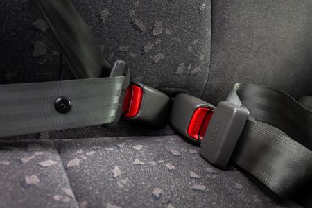 boton cinturon de seguridad