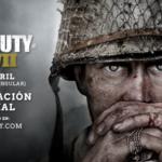Call of Duty WWII ya es oficial: la licencia estrella de Activision regresa a sus orígenes