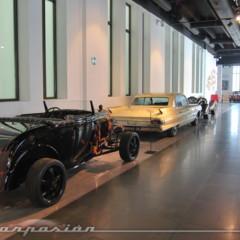 Foto 61 de 96 de la galería museo-automovilistico-de-malaga en Motorpasión