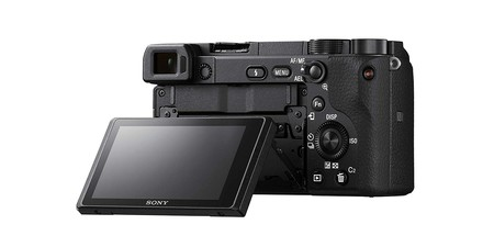 Sony Alpha A6400lb 2