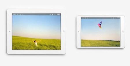 Apple emite dos nuevos anuncios del iPad mini