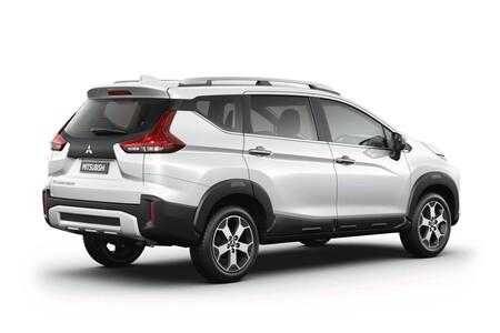 Mitsubishi Xpander 2022 Precio Mexico 16