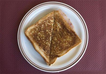 La comida quemada puede hacernos mucho daño