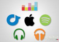 Apple Music y su competencia, así es la lucha en el mercado de la música por streaming
