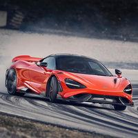 McLaren piensa en los combustibles sintéticos para reducir las emisiones de CO₂ como alternativa a la electrificación