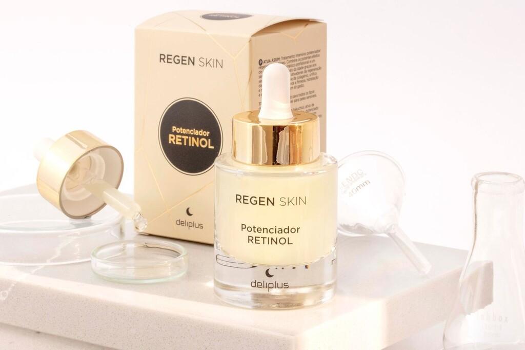 El nuevo sérum de retinol de Mercadona cuesta menos de 6 euros y está llamado a convertirse su nuevo cosmético estrella