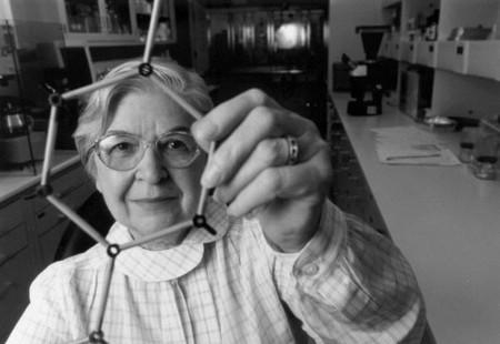 Esta es la científica que creó el kevlar de los chalecos antibalas