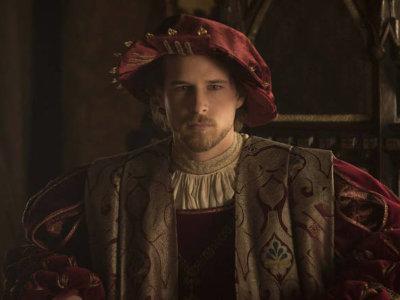 'Carlos, Rey Emperador' llega a La 1 el lunes 7