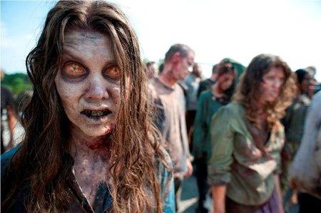 'The Walking Dead' se verá al mismo tiempo en Estados Unidos y España gracias a Fox