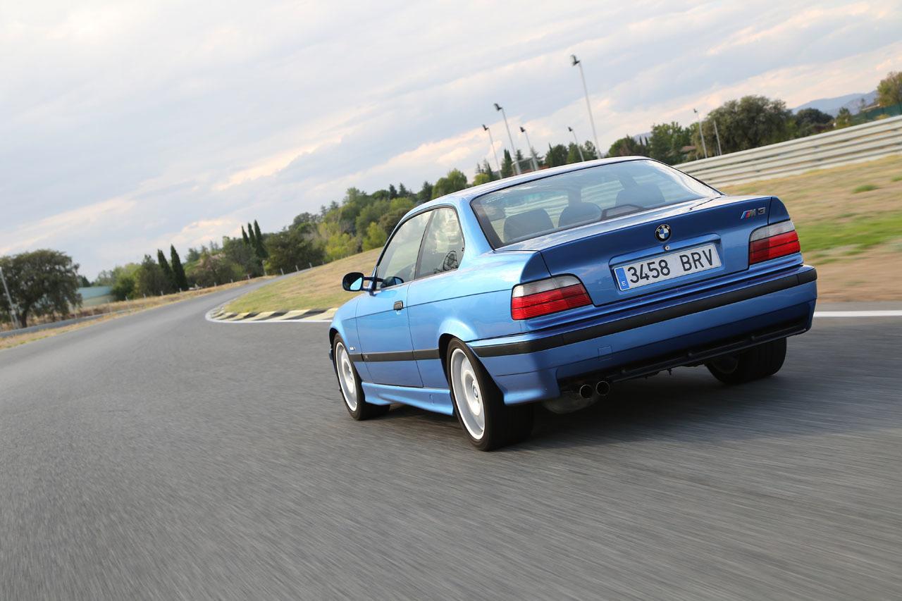Foto de BMW M3 30 Aniversario (60/80)