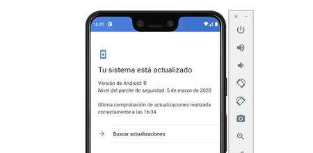 Cómo probar Android 11 en tu ordenador gracias a Android Studio