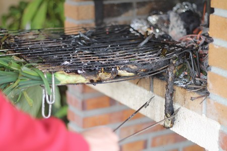 Dorar hasta chamuscar: el placer de la comida quemada