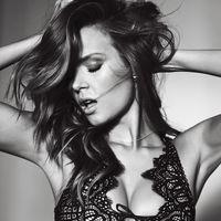 En San Valentín apuesta por la lencería ¡Victoria's Secret lanza su campaña más sexy!