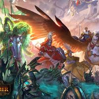 Total War: WARHAMMER: la próxima semana llegan los Caballeros de Bretonia y su nueva edición en físico