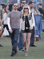 Kate Bosworth está oficialmente fuera del mercado... se nos casa con Michael Polish