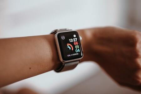Apple Watch deporte