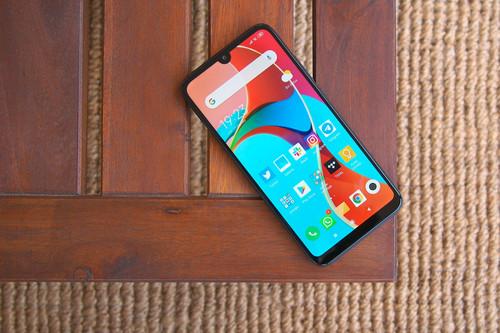 Xiaomi Redmi 7, análisis: una opción muy competitiva en el escalón de los 100 euros