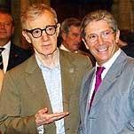 Woody Allen quiere a su voz española para su nuevo film