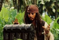Oscar 2007: Piratas 2 se lleva el premio a los Efectos Especiales a su cofre