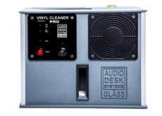 Vinyl Cleaner Pro, la máquina que te faltaba para mantener limpia tu colección de vinilos