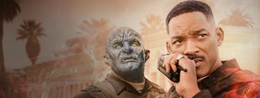 'Bright 2': Louis Leterrier sustituye a David Ayer al frente de la secuela de uno de sus mayores éxitos de Netflix