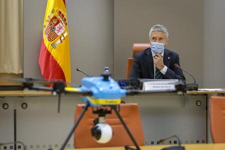 Más de 1.300 radares y 28 nuevos drones de la DGT vigilarán la carreteras españolas a partir del viernes
