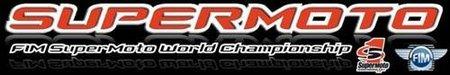 Logo Supermoto