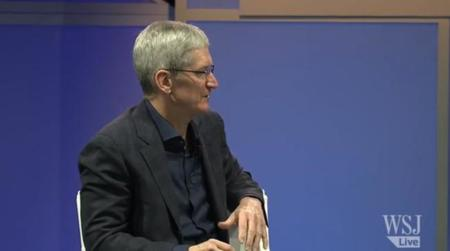 WSJ publica la entrevista en vídeo a Tim Cook al completo