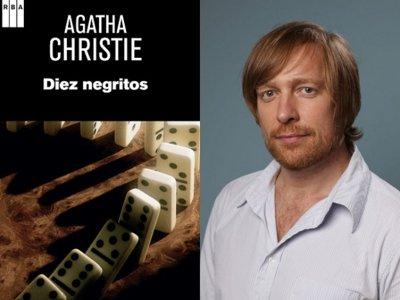 'Diez Negritos' tendrá una nueva adaptación de la mano de Morten Tyldum