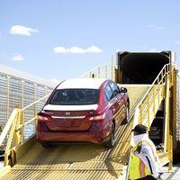 México ya es el sexto país donde más autos se fabrican