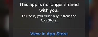 No es culpa tuya: un error de la App Store está impidiendo temporalmente la apertura de algunas aplicaciones