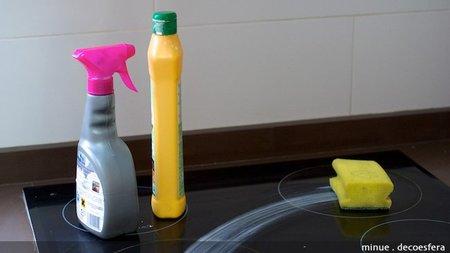 Nuevas formas de cuidar la cocina - productos específicos